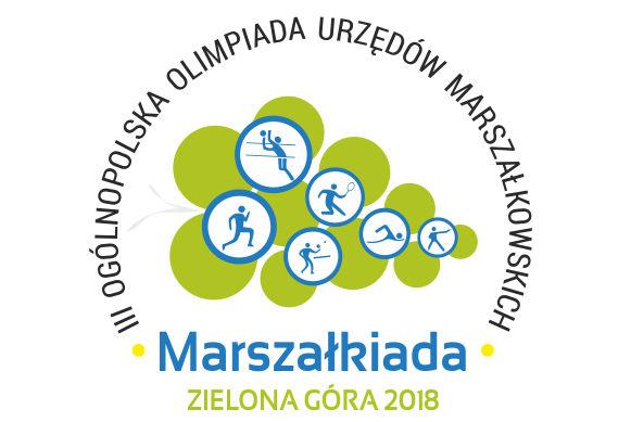 Ilustracja do informacji: MARSZAŁKIADA - LUBUSKA DRUŻYNA NAJLEPSZA!