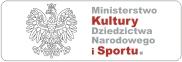 Baner: MINISTERSTWO SPORTU